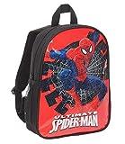 Spiderman Sac à dos - noir -