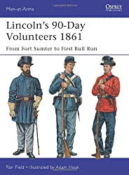 Lincolns 90-Day Volunteers 1861 (Men-at-arms)