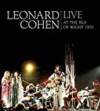 Leonard Cohen : Live At The Isle Of Wight 1970