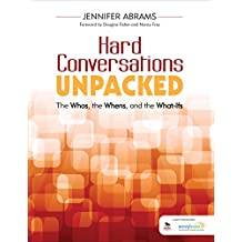 Hard Conversations Unpacked: The Whos, the Whens, and the What-Ifs