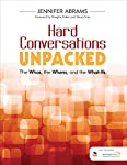Learn to speak up for what really mattersIn Having Hard Conversations, Jennifer Abrams showed educators how to confront colleagues about work-related issues through a planned, interactive, and personal approach. In this sequel, readers move deeper...