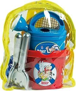 Simba 107110542 - Asterix Baby Eimergarnitur in Tasche