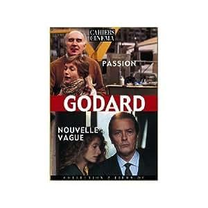 Godard: Passion / Nouvelle vague ( Godard's Passion / New Wave )