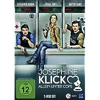 Josephine Klick - Allein unter Cops - Staffel 1