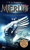 Telecharger Livres Merlin tome 05 Les ailes de l enchanteur 5 (PDF,EPUB,MOBI) gratuits en Francaise