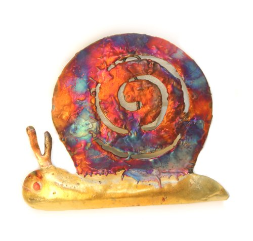 snail-multi-coloured-recycled-metal-wall-hanging-height-10cm-fair-trade-and-hand-made-from-copper-an