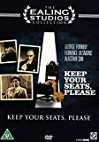 Keep Your Seats Please [DVD]