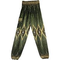 Damark Pantalones Mujer Deportivas Yoga Malla de Retazos Pantalones Leggins Largos Leggings para Running, Yoga y Ejercicio Corriendo-B11