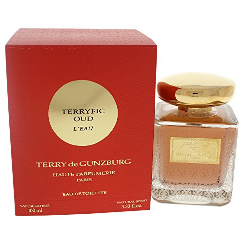 By Terry Terryfic Oud LEau Eau De Toilette Spray 100ml
