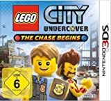 3DS LEGO City Undercover:The Chase Begins (USK)