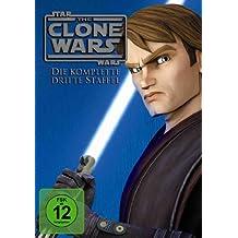 Star Wars: The Clone Wars - Die komplette dritte Staffel