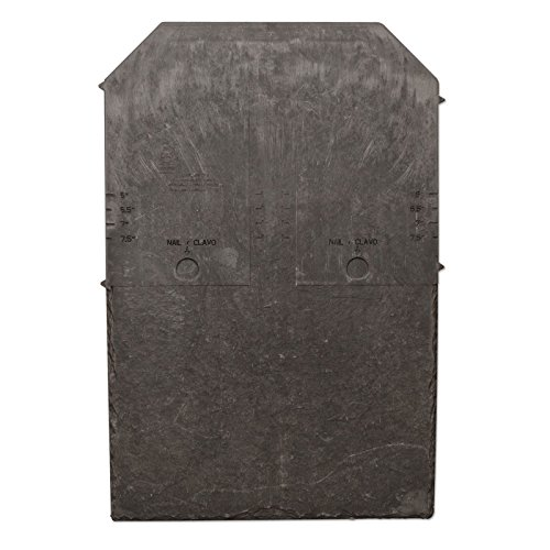 tapco-slate-synthetic-roof-tile-25-pack-steel-grey-aka-pewter-grey