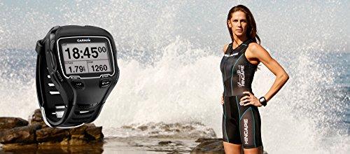 Garmin Forerunner 910XT HR GPS Triathlonuhr inkl. Brustgurt - 11