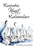 Karate/Kampfkunst / Kampfsport Jahres Kalender Wandkalender