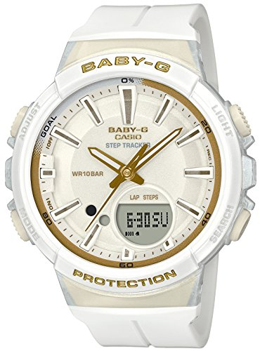 CASIO Baby-G ~for running~ STEP TRACKER BGS-100GS-7AJF