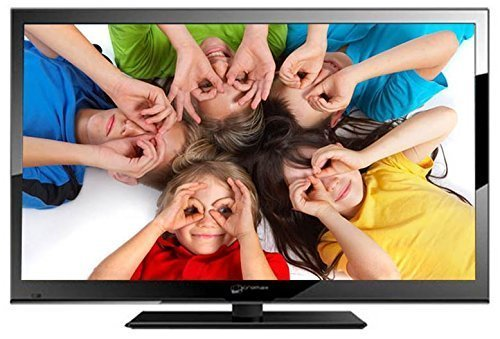 Micromax 24B600HDI 60 cm (24 inches) HD Ready LED TV (Black) with Dish TV TruHD (Free Recorder) + 1 Month Subscription + 1 Year Onsite Warranty