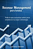 Introducción al Revenue Management para Hoteles