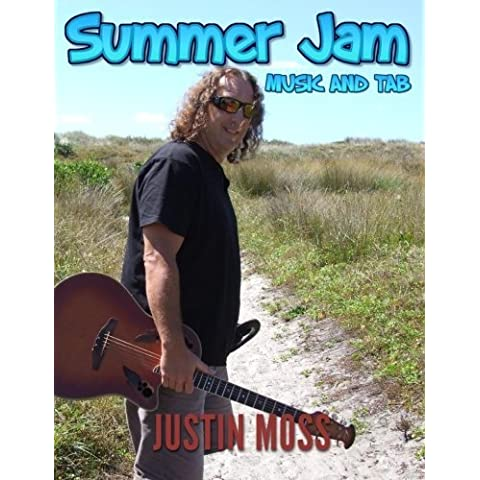 Summer Jam: Music and Tab