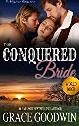 Their Conquered Bride by Grace Goodwin (2016-05-23)
