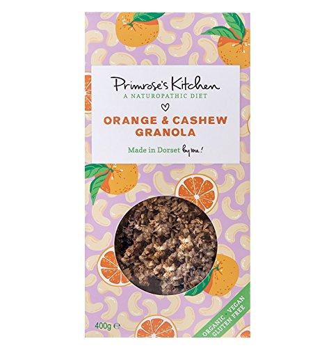 Primrose\'s Kitchen, Cereal granola - 300 gr.