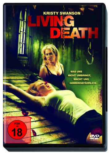 Living Death [Edizione: Germania]