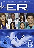Emergency Room - Staffel 14 [6 DVDs] -
