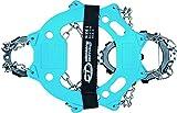Climbing Technology Ice Traction Ramponcini, Blu, L (41-43)
