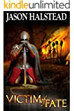 Victim of Fate (Blades of Leander Book 2)