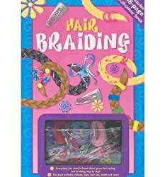 Hair Braiding (Amazing Fun Box Series, 1)