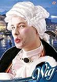 WIDMANN Parrucca Casanova In Scatola Parrucca Uomo Party E Carnevale Giocattolo 719
