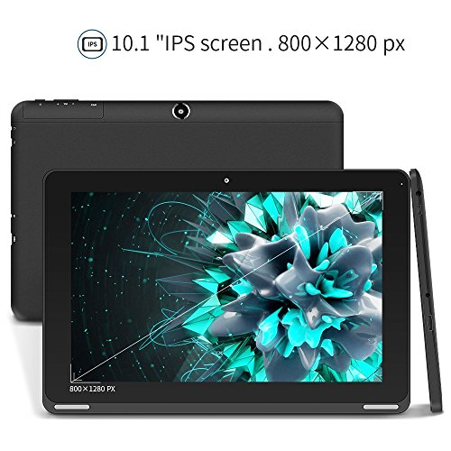 YUNTAB 10 1 inch Tablet PC Android 6 0 B102- Allwinner A64 Quad core