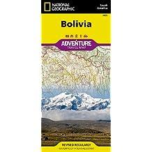 BOLIVIA  1/1M3
