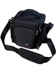 Gem–Funda para Cámara de fotos Panasonic Lumix DMC-FZ300, dmc-fz330, accesorios