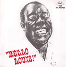 Hello Louis! A Celebration of Satchmo's 70th Birthday by Louis Armstrong (2000-12-15)