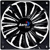 Aerocool Shark Black Edition Lüfter 120 mm