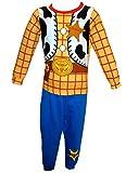 garçons fantaisie pour enfant jouet étage Pyjama Ensemble pyjama Déguisement–Woody Buzz l'Éclair–Âge 18/24mois, 2–5ans -  -