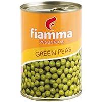 Fiamma piezas Mamekan Greenpeace 400gX24