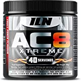 Preworkout Supplements Review and Comparison