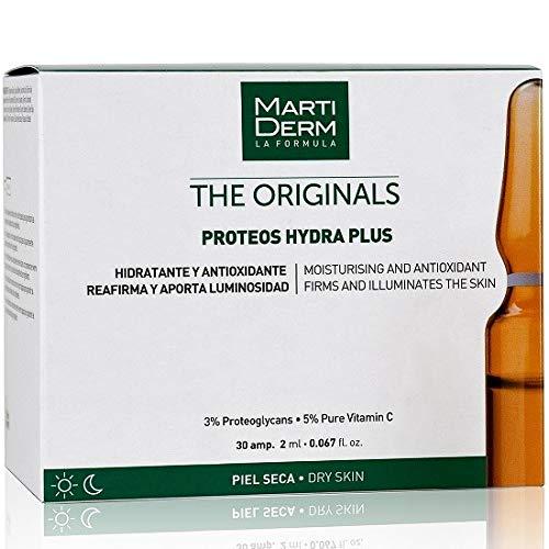 Martiderm Proteoglycans 30x2ml Ampullen