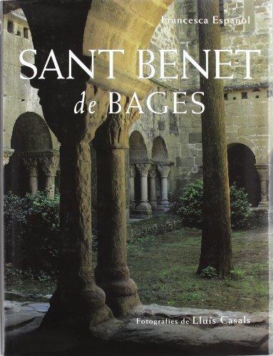 Sant Benet de Bages (Patrimoni artístic de Catalunya)