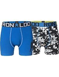5242e8e63c50 Amazon.co.uk: CR7 Cristiano Ronaldo - Underwear / Boys: Clothing