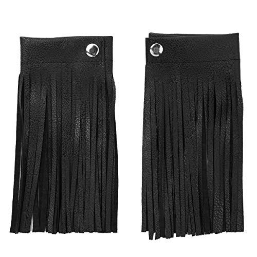 Freebily 1 Paar Damen Punk Gothic Armband
