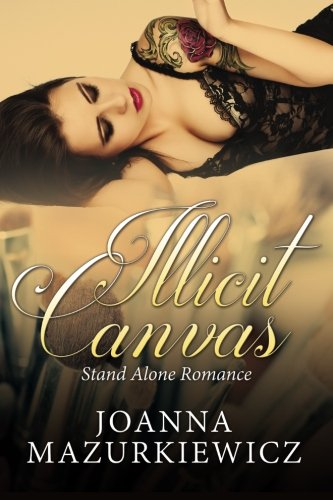 Illicit Canvas: political romance and stand alone romance