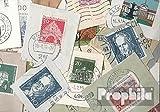 Prophila Collection Deutschland 50 Gramm Kiloware Deutschland bis 1969 (Briefmarken für Sammler)