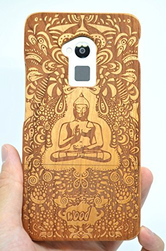 roseflowerr-htc-one-max-wooden-case-cherry-wood-indian-buddha-natural-handmade-bamboo-wood-cover-wit