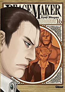 Peace Maker Edition simple Tome 16