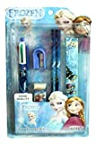#9: EXCLUSIVE FROZEN STATIONERY GIFT SET FOR KIDS