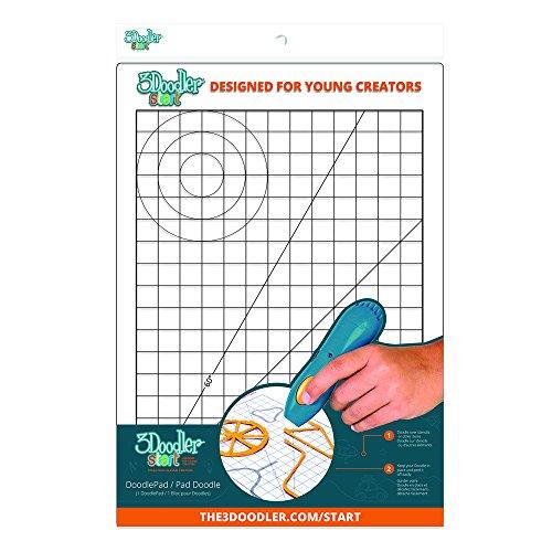 3Doodler Start DoodlePad - 3