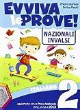 Evviva le prove! INVALSI di italiano. Per la 2ª classe elementare