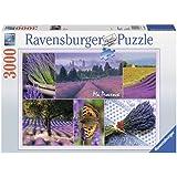 Ravensburger - La Provenza, puzzle de 3000 piezas (17060 9)